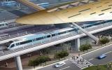 Hà Nội: Ngày 22-9 khởi công tuyến đường sắt đô thị đầu tiên