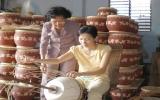 Xuất khẩu hàng thủ công mỹ nghệ: Kim ngạch chưa cao nhưng bền vững