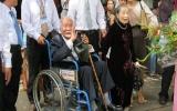 Mừng Bộ trưởng GD đầu tiên Việt Nam đại thọ 100 tuổi