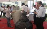 """Festival gốm sứ Việt Nam – Bình Dương 2010: 48 sản phẩm dự thi """"Tài hoa gốm Việt - Hồn đất"""""""