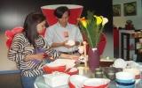 Tạm biệt Festival gốm sứ Việt Nam – Bình Dương 2010