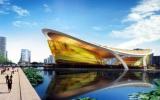 Hà Nội xây nhà hát hiện đại tầm cỡ khu vực
