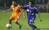 Tiền đạo Nguyễn Đức Thiện: Từ cậu bé nghèo đến tuyển thủ quốc gia