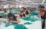 Giữ chân lao động ngành may: Lời giải chính từ doanh nghiệp