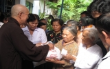 Ủy ban Mặt trận Tổ quốc huyện Dĩ An: 10 năm đồng hành cùng người nghèo