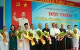 Phát huy vai trò của Mặt trận Tổ quốc Việt Nam trong sự nghiệp xây dựng và bảo vệ Tổ quốc
