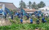 Tuổi trẻ Thuận An: Chặng đường 10 năm tình nguyện