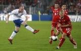 Everton - MU, cơ hội để Rooney khẳng định bản lĩnh