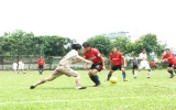 Giải bóng đá Thành phố mới Bình Dương, Becamex IDC Cup 2010: CTN-MT Bình Dương và Hồng Thái tranh vô địch