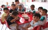 Dinh dưỡng cho trẻ học bán trú: Vấn đề cha mẹ quan tâm
