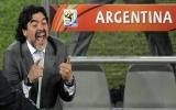 Maradona sẽ dẫn dắt tuyển Bồ Đào Nha?