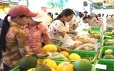 Đầu tư xây dựng siêu thị, trung tâm thương mại: Bình Dương đang là điểm đến hấp dẫn