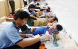 Hiến máu tình nguyện là một nghĩa cử cao đẹp