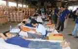Công ty TNHH Maico: Đơn vị điển hình vận động cán bộ, công nhân tham gia hiến máu tình nguyện