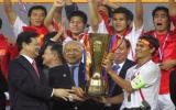 Lễ bốc thăm chia bảng đấu AFF Cup 2010: ĐKVĐ Việt Nam không chung bảng đấu với Thái Lan