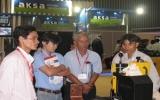 250 công ty tham dự triển lãm quốc tế điện, đô thị