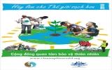 Bình Dương: Hưởng ứng Chiến dịch làm cho thế giới sạch hơn năm 2010