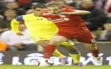 Vòng bảng Europea League: Liverpool thắng lớn
