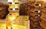 Lo ngại lạm phát kéo vàng lên các đỉnh cao mới