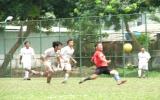 Giải bóng đá Thành phố mới Bình Dương 2010: Hấp dẫn với 2 trận chiến cuối cùng
