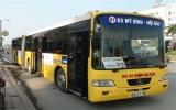 Hà Nội có siêu buýt chở 200 người