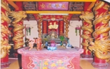 Đình thần Phú Lợi: Di tích văn hóa cần được nâng cấp xứng tầm