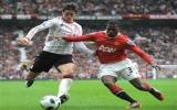Berbatov lập hat-trick, MU thắng sít sao Liverpool