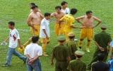 Dấu lặng buồn trong ngày chung kết Cup Becamex IDC