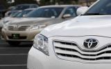 Toyota rớt hạng thương hiệu tốt nhất toàn cầu
