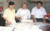 Chi bộ Mặt trận Tổ quốc huyện Thuận An: Phát huy tính tiên phong trong các hoạt động phong trào