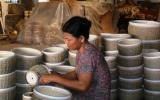 Thực hiện kế hoạch liên tịch hỗ trợ phụ nữ nông thôn: Nhiều hộ thoát nghèo nhờ được hướng dẫn cách làm ăn