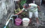 Dân bức xúc vì nước máy nhiễm bẩn