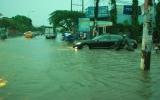 Trời mưa - nước ngập: Phòng hay trị?