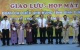 10 đại biểu Bình Dương dự lễ kỷ niệm 1.000 năm Thăng Long - Hà Nội