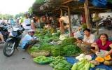 Phát triển hệ thống chợ ở nông thôn: Thiếu vốn hay thiếu quyết tâm?