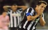 Juventus thua tan nát trên sân nhà