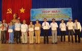 """29 cá nhân nhận kỷ niệm chương """"vì sự nghiệp khuyến học"""""""