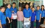 Đoàn viên thanh niên huyện Thuận An: Thực hiện nhiều công trình ý nghĩa trong mùa hè tình nguyện