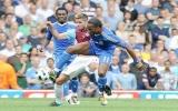 Chelsea khó đòi nợ Man City