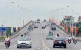 Khánh thành cầu Vĩnh Tuy, giảm ùn tắc qua sông Hồng