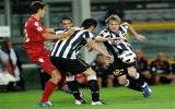 'Nedved mới' lập hattrick, Juventus thắng to