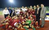 Thắng Trung Quốc, U16 Việt Nam vô địch giải AFF Mở rộng