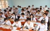 Trường THPT Dầu Tiếng: Không ngừng nâng cao chất lượng dạy và học