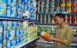 Quản lý giá sữa: Chỉ giải quyết phần ngọn