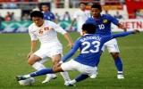 U23 VN quyết thắng Malaysia ở Cup 1000 năm Thăng Long