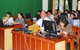Triển khai Hệ thống thông tin quản lý ngân sách và kho bạc (TABMIS)