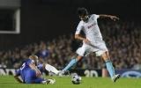 Chelsea dễ dàng thắng trận thứ hai ở Champions League