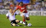 MU vượt ải Valencia trong ngày không Rooney