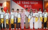 Công ty TNHH Yazaki EDS Việt Nam: Tặng 3.6000 đầu sách cho 90 trường học