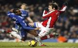 Trận cầu tâm điểm Chelsea-Arsenal: Khi rừng có hai hổ